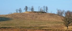 Bilionių piliakalnis. 2008. Jolantos Naujėkienės nuotrauka