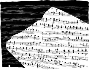 Aistė Papartytė. Instrumentas. 2009