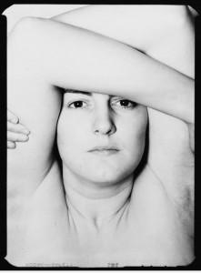 Harry Callahan. Eleonora. 1947