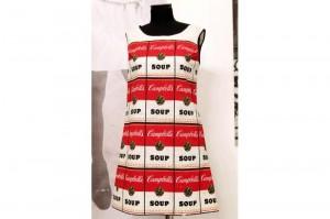 Suknelė iš Aleksandro Vasiljevo kolekcijos