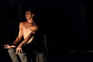"""Body to sale"", Alejandro Flora Mora"