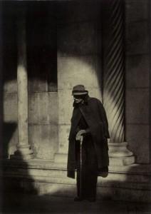 Zlatko Zrnec. Pagyvenęs žmogus. 1949