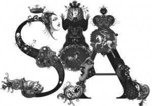 Mikalojaus Vilučio piešinys