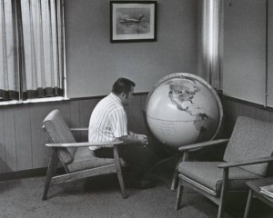 George'o W. Gardnerio nuotrauka