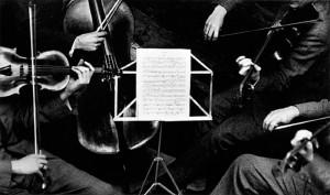 André Kertészo nuotrauka