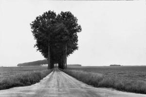 Henri Cartier-Bresson. Bri. 1968