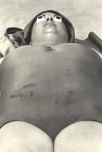 Alexandr Borodulin. Astralinis kūnas. 1977