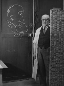 Brassaï. Matisse'as su piešiniu, kurį paišė užmerktomis akimis. 1939