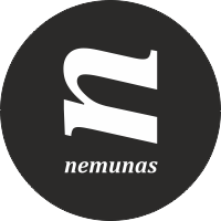 nemunas_logo