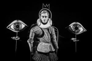 """""""Laimingasis princas"""". Dmitrijaus Matvejevo nuotrauka"""
