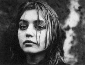 Aktorė Jekaterina Golubeva