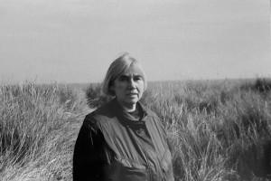 ALDONA GUSTAS. Asmeninio archyvo nuotrauka