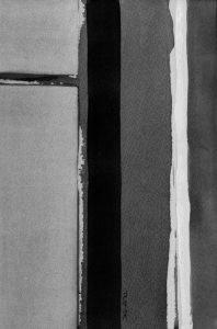 "Trond Einar Solberg Indsetviken. Iš ciklo ""Pro virtuvės langą"". 2016"