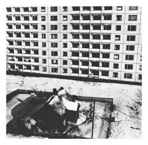 Liudas Ruikas. Kaimynai. 1970
