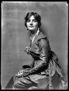 Gertrude Käsebier. Ponia John Murray Anderson. 1914
