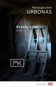 Mindaugas Jonas Urbonas. Dvasių urna. Novelės. V.: Lietuvos rašytojų sąjungos leidykla, 2016. 133 p.