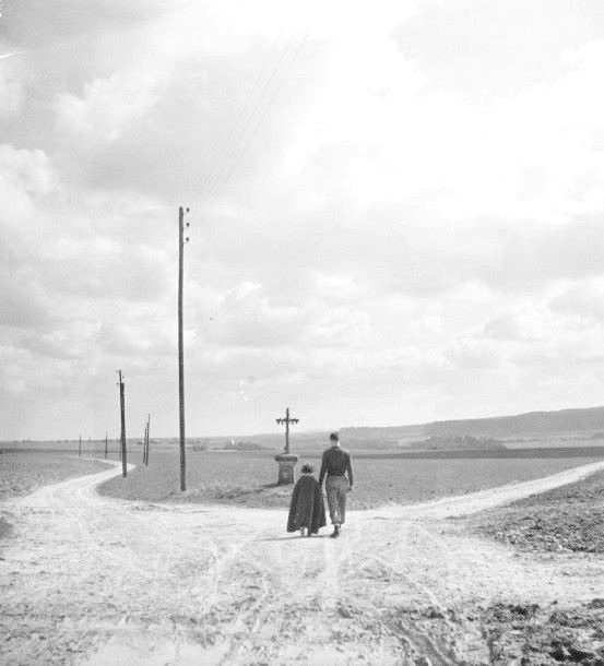 Émeric Feher. Kryžkelėje. 1935