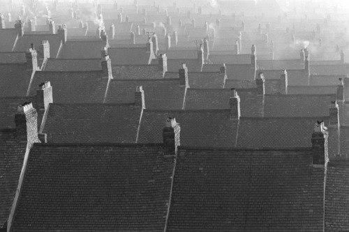 Sirkka-Liisa Konttinen. Baikerio stogai. 1975