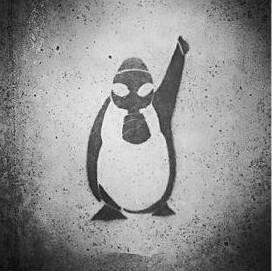 Gausių protestų Stambulo Taksimo aikštėje metu televizija rodė dokumentiką apie pingvinus. Vėliau jie tapo ir vienu iš protestų simbolių