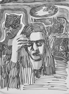 Jolitos Puleikytės piešinys