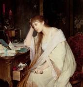 Luisa Max-Ehrlerová. Telegrama. 1894