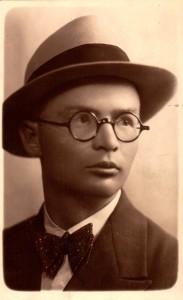 Lietuvos literatūros ir meno archyvo nuotrauka