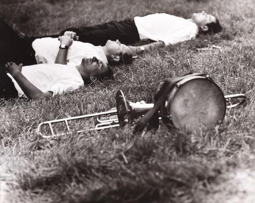 Jan Beran. Muzikantai. 1968