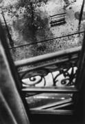 Willy Ronis. Paryžius. 1950