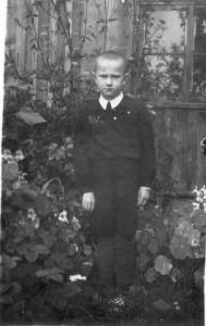 Stasys Jonauskas. 1959. Nuotrauka iš autorės archyvo