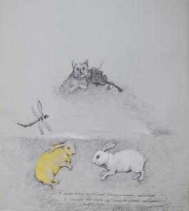 Autoriaus piešinys