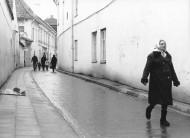 Markku Ulander. Lietuva skelbia Nepriklausomybę. 1990 m. kovo 9 d.