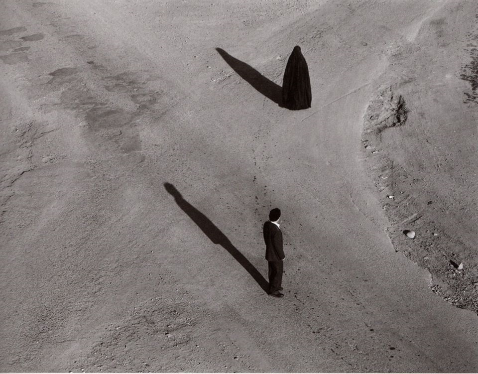 Shirin Neshat. Malonumas. 2000