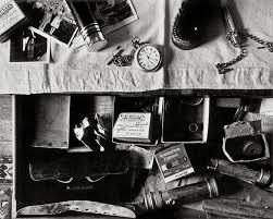 Wright Morris. Stalčius. 1947