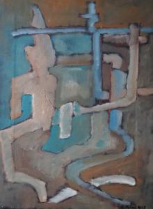 Arvydo Palevičiaus tapyba