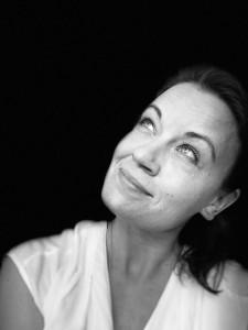 Agnė Puzauskaitė Nuotrauka iš asmeninio albumo