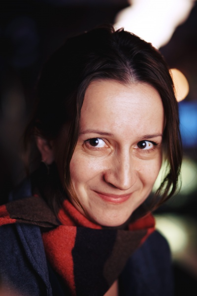 Natalija Vorožbit. Dmitrijaus Larino nuotrauka