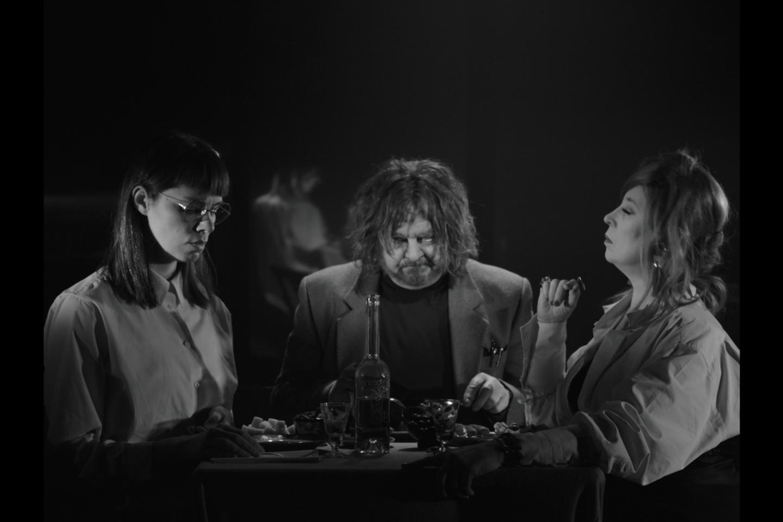 """""""Scilė nori būti žmogumi' filmo kadras VMT nuotrauka"""